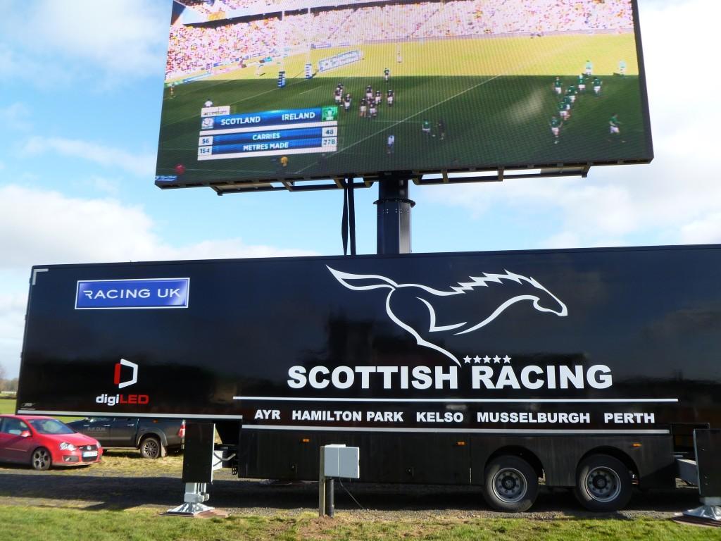 DMK950 Scottish Racing MCK10bfr